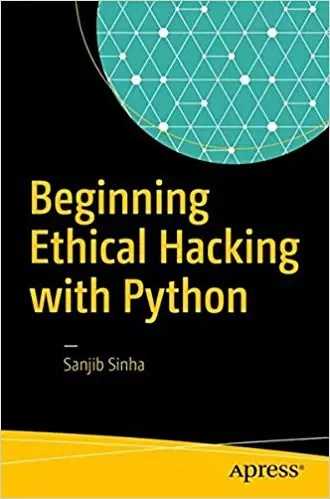 Ethical Hacking Ebook