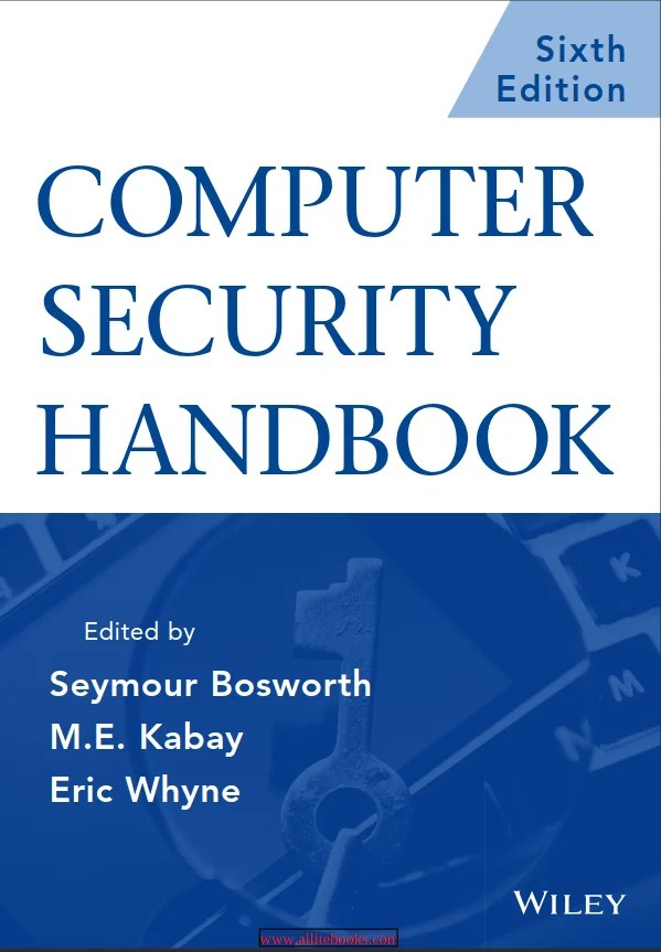 Computer Security Handbook