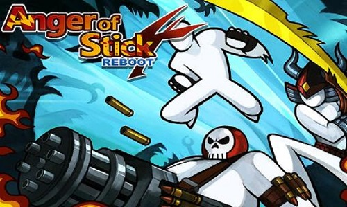 Anger of Stick 4 Hack Tool