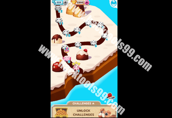 Candy Blast Mania Hack Working Proof 2