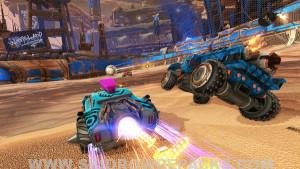 Download Rocket League Chaos Run