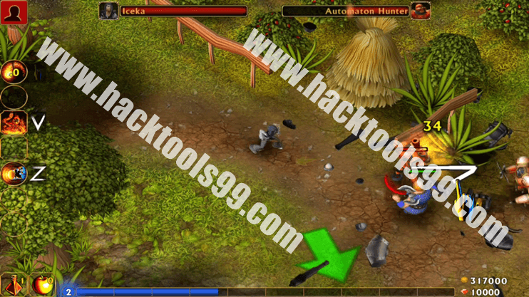 Mage and Minions Hack Working Proof