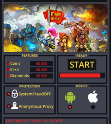 Might and Glory Kingdom Hack Hello guys! Today i want to present you new cheats for Might and Glory Kingdom Hack Tool Generator, before I go further lets start work on this I want to tell you one thing, you're done searching the whole internet for non-working and fake cheats. This Might and Glory Kingdom Hack Tool Generator Updated today is the miracle you have been looking for, and of course, you'll be able to download this with just several clicks. Simple as that. Downloading this Might and Glory Kingdom Hack Tool Android&iOS only takes about 1-2 minutes and poof, you finally have yourself a a lot of extra resources for your selected game, isn't that just great? Of course it's. Generating Unlimited Coins wasn't easier! Anyway the download button is located below, just do as instructed and you will obtain the long needed resources in a matter of a couple of minutes!