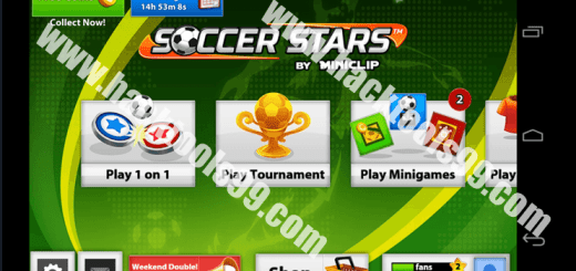 Soccer Stars Hack Cheat