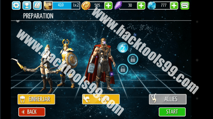 Thor The Dark World Hack Working Proof