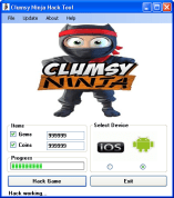 clumsy ninja hack tool download Clumsy Ninja Hack Tool Download