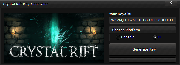 crystal rift key generator free activation code 2015 Crystal Rift Key Generator – FREE Activation Code 2015