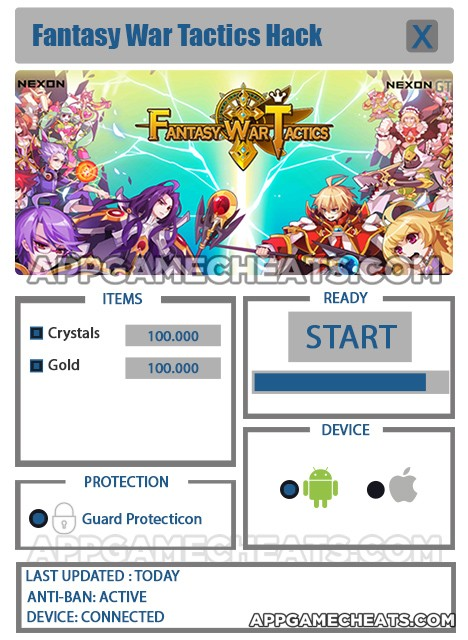 fantasy-war-tactics-cheats-hack-crystals-gold