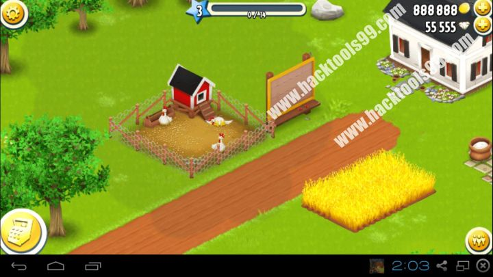 Hay Day Hack Working Proof