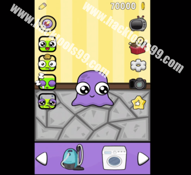 Moy 3 Virtual Pet Game Hack Working Proof