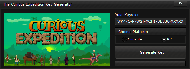 the curious expedition key generator free activation code 2015 The Curious Expedition Key Generator – FREE Activation Code 2015