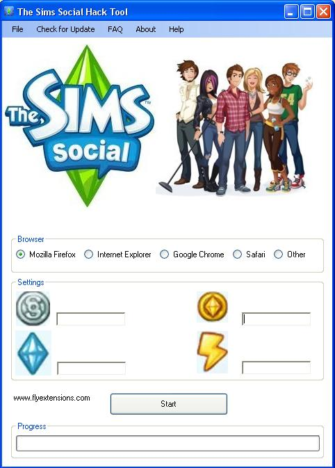 the sims social hack tool download The Sims Social Hack Tool Download