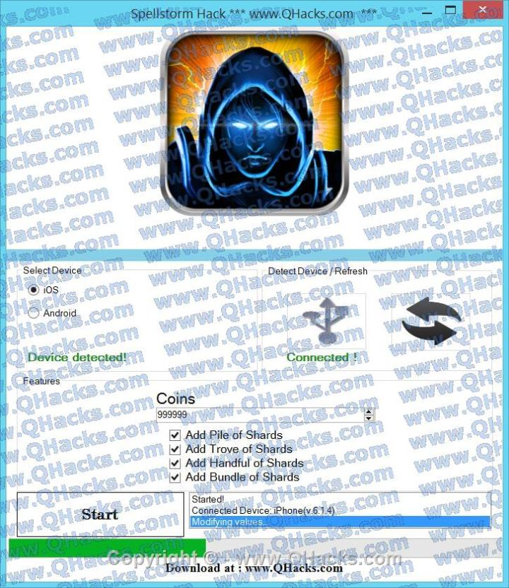 Spellstorm Hack Cheats & Tricks