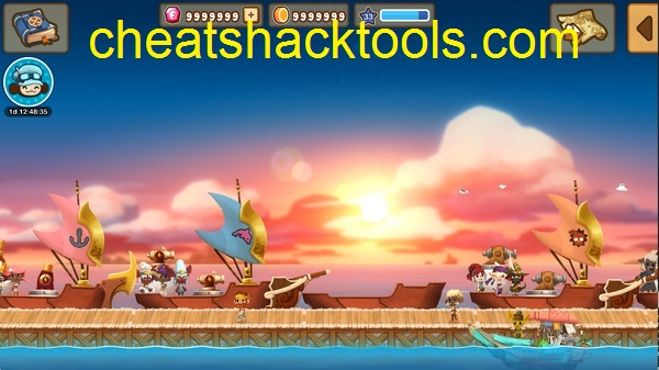 Pirate Power Cheats Hack