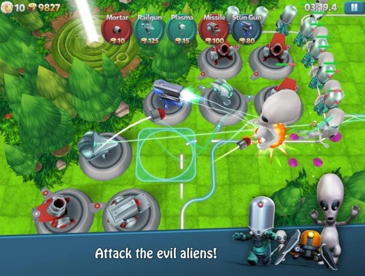Tower Madnes 2 Hack Cheats 2