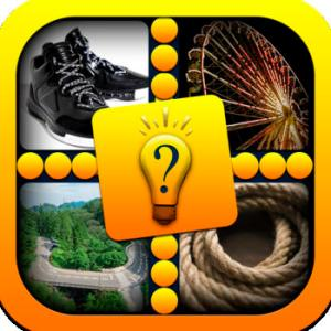 PICS & GUESS WORD – COOL BRAIN TEASER AND MIND ADDICTING ONE WORD FOUR PICTURE PUZZLE GAME HACK AND CHEATS