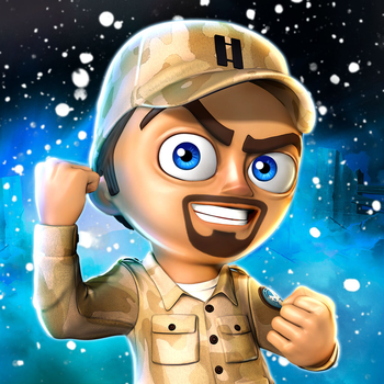 TINY TROOPERS: ALLIANCE HACK AND CHEATS
