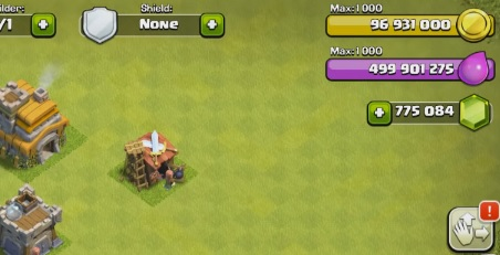 Clash Of Clans Hack Gems Gold