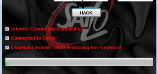 Satzo Password Hacking Software License Key