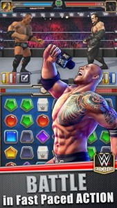 WWE Champions Free Puzzle RPG Hack