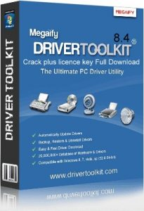 Driver Toolkit 8.4 Crack