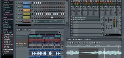 FL Studio 10 Crack Fruity Loops