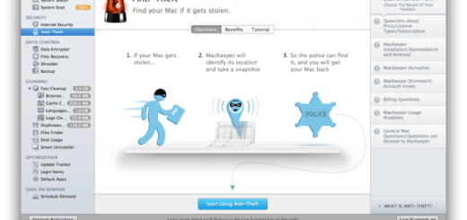 Mackeeper 3.11 Activation Code