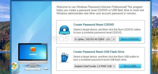 Windows Password Unlocker Professional Activator Pro