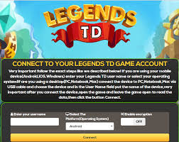 Legends TD Hack Cheats Unlimited Gems