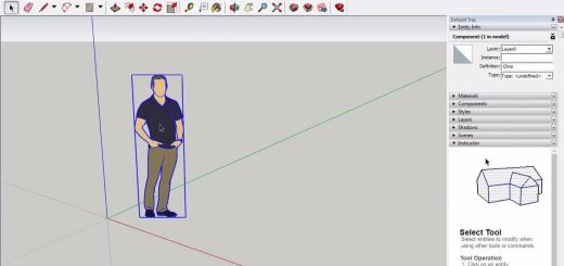 Sketchup 2017 Pro Crack Plus Serial