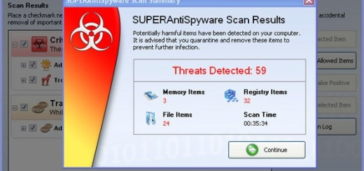SUPERAntiSpyware Pro 6 Crack & Serial Key Full Download