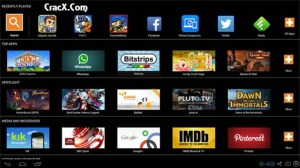 BlueStacks App Player MOD + Rooted Pro Apk v2.0.2