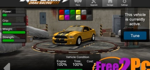 NFS No Limits Apk Cracked Download Free Full Version