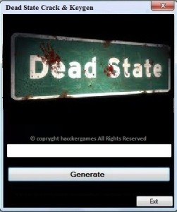 Dead State Tool