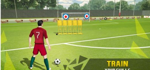 Soccer Star 2017 World Legend Hack (MOD, Unlimited Money) Apk