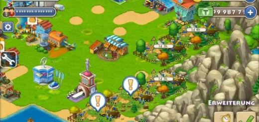Township Hack Cheats Apk & IOS Hack Township APK
