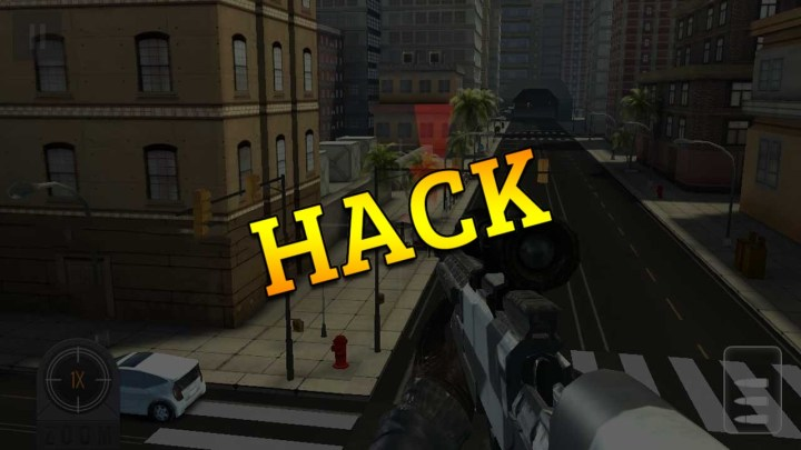 Sniper 3D Assassin hack tool 2019