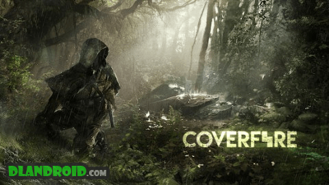 Cover Fire: Offline Shooting Games Apk Mod + OBB Data