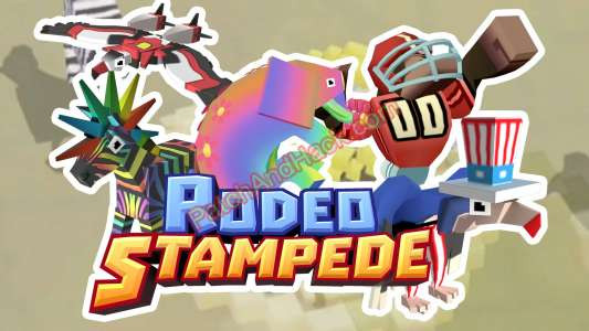 Rodeo Stampede Patch and Cheats money