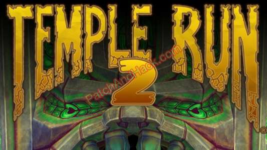 Temple Run 2 Patch and Cheats money, coins