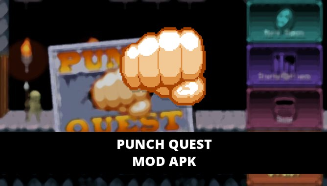 Punch Quest Featured Cover