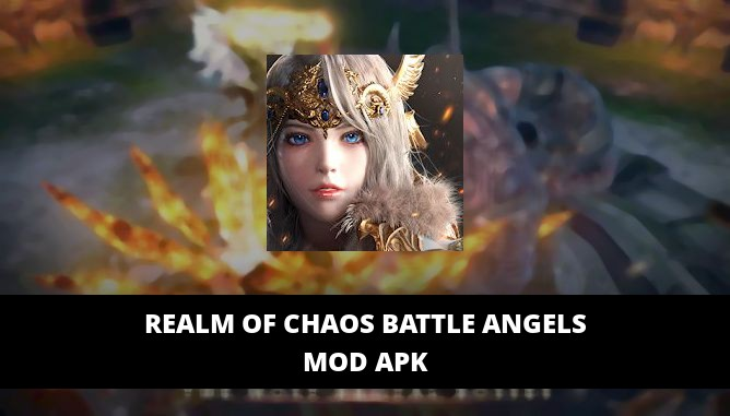 Realm of Chaos Battle Angels Featured Cover