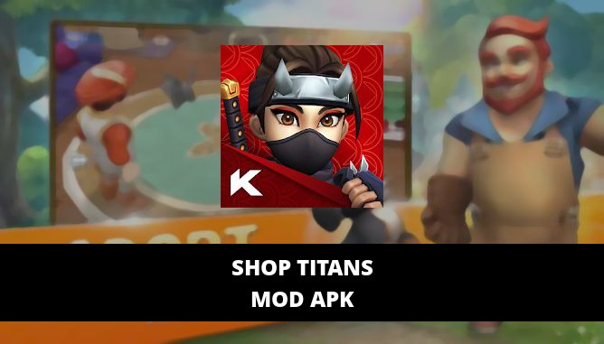 Shop Titans Featured Cover