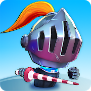 Slashy Knight v1.0 | All Characters Unlocked
