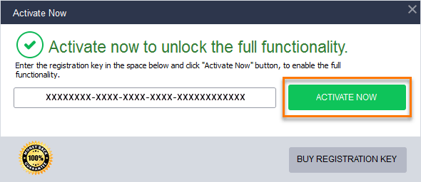 Avast Driver Activation Key