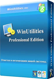WinUtilities Crack With Updated Free download