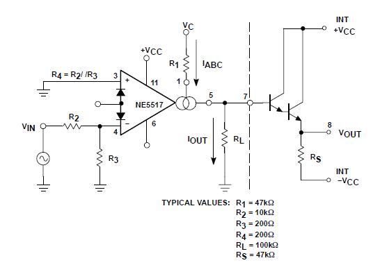 DIY Voltage-Controlled Amplifier | HackMe