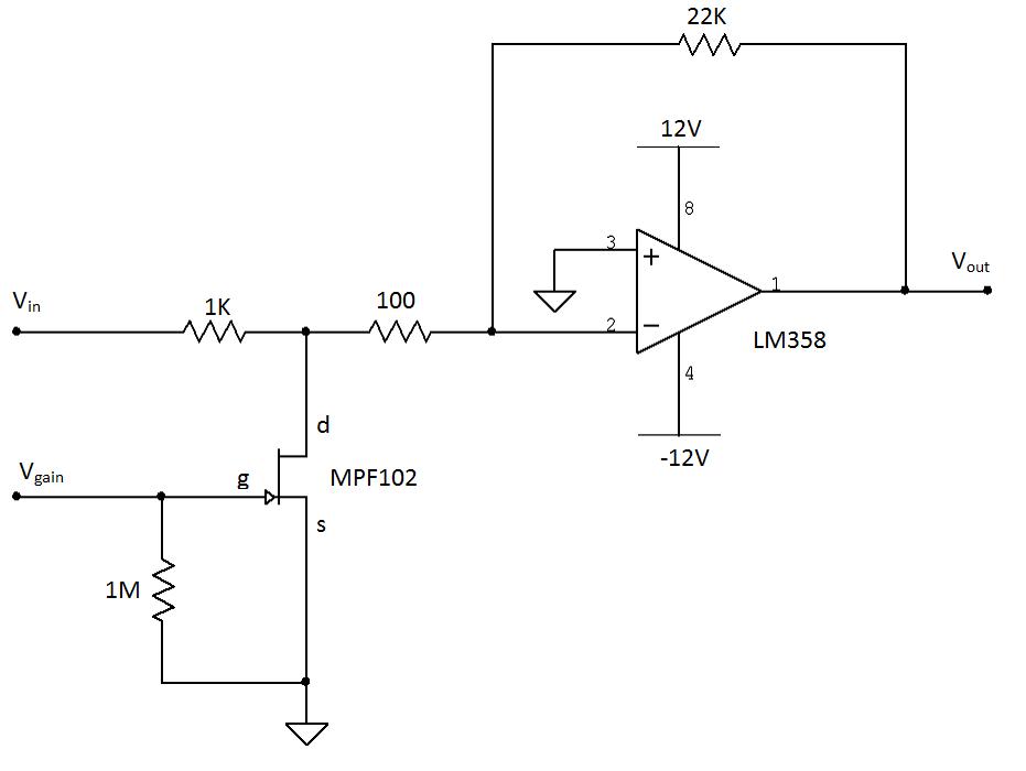 diy voltage
