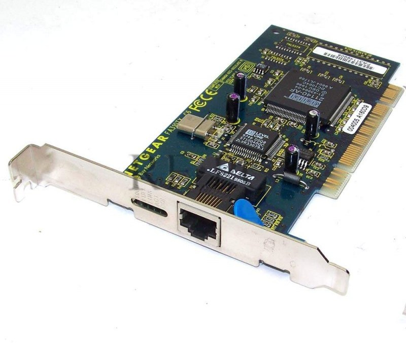 Hardware – Network Interface Card (NIC)