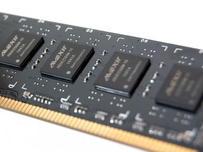Hardware – Random Access Memory (RAM)